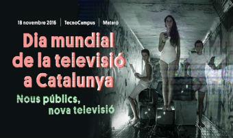 lavinia-participa-en-el-tercer-dia-mundial-de-la-television-en-el-tecnocampus