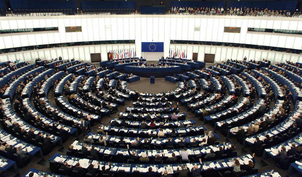 The European Parliament media centre is launched through LaviniaNext