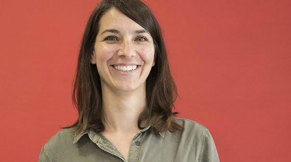 Cristina Gros, nova directora adjunta i Head of People de LaviniaNext