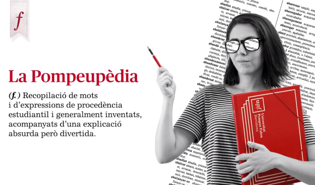LaviniaNext desarrolla el vídeo para la graduación de la Universitat Pompeu Fabra
