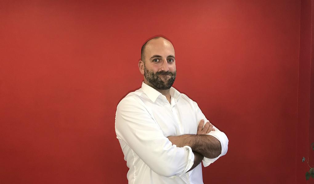 Germán García reinforces international area of Lavinia Audiovisual Services