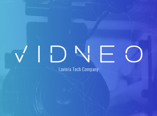 Vidneo, the new Lavinia Group company specialized in advanced audiovisual technology