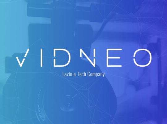 Vidneo, the new Lavinia Group company specialized in advanced audiovisual technology