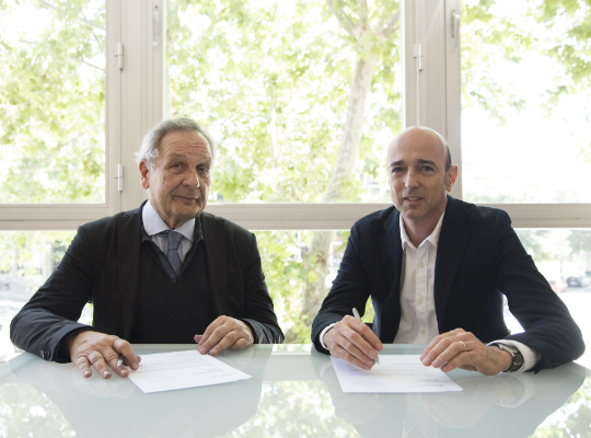 Alice arriba a un acord de partenariat amb la Global Editors Network (GEN)