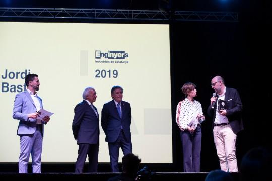 Jordi Basté i el programa 'No pot ser!' reben el Premi de Periodisme Serrat i Bonastre